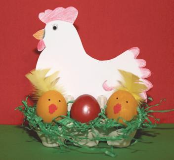 Osternnest