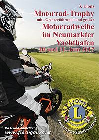 Lions Motorradtrophy 2017